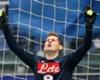 Apesar da falha, Rafa Benitez isenta goleiro Rafael de culpa pela derrota do Napoli