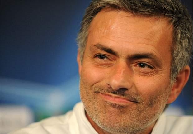 Inter Coach Jose Mourinho: The Toughest Scudetto I Have Ever Won