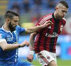 Player Ratings: Milan 1-1 Empoli