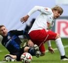 2. Liga: Darmstadt & RB lassen Federn