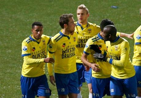 REVIEW: Cambuur Menangi Derby Frisian