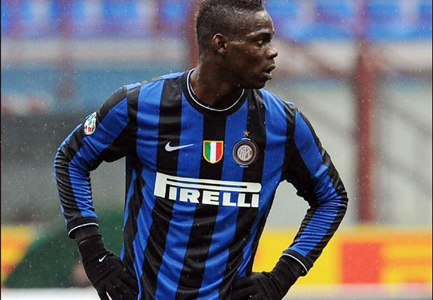 Mario Balotelli Can Leave For €40 Million - Inter President Massimo Moratti