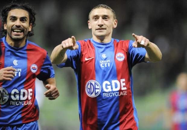 PSV-opponent versterkt zich