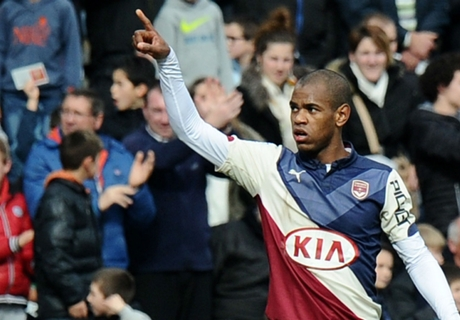 Résumé du match : Bordeaux - Reims (1-1)