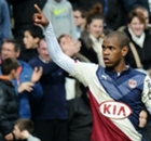 Laporan Pertandingan: Bordeaux 1-0 Saint-Etienne