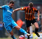 Player Ratings: Bradford 2-0 S'land
