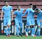 LIVE: Lazio 1-1 Napoli
