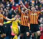 Match Report: Bradford 2-0 Sunderland