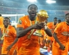 Toure retires from international football