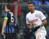 Atalanta 1-4 Inter: Guarin stars in comfortable win