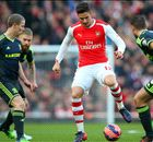 Player Ratings: Arsenal 2-0 Middlesbrough