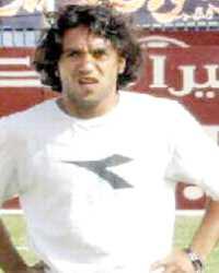 Hussein Ali, Egypt International