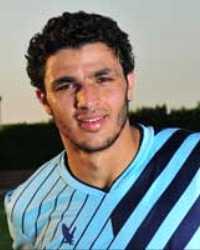Saad Hosni