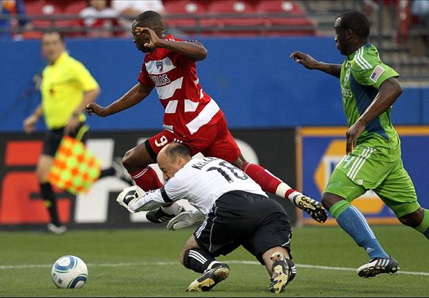 Kansas City Wizards - FC Dallas: Head To Head Preview