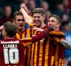 Stead & Williams revel in Bradford win
