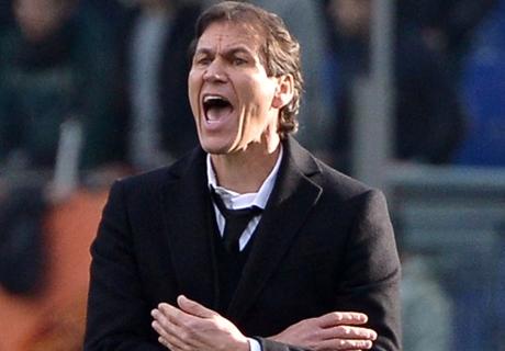 Garcia Siap Lalui Ujian Berat Juventus