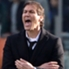 Rudi Garcia conversou com a imprensa após empate