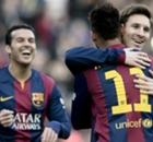 Neymar: Messi is my best friend