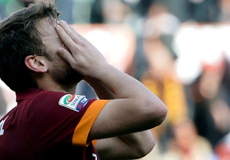 Pourquoi la Roma ne répond plus