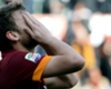 Garcia: Roma weren't even aiming at goal