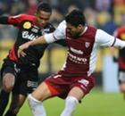 Résumé de match, Reims-Metz : 0-0