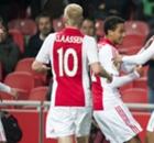 CRÓNICA: Ajax 4-2 Twente