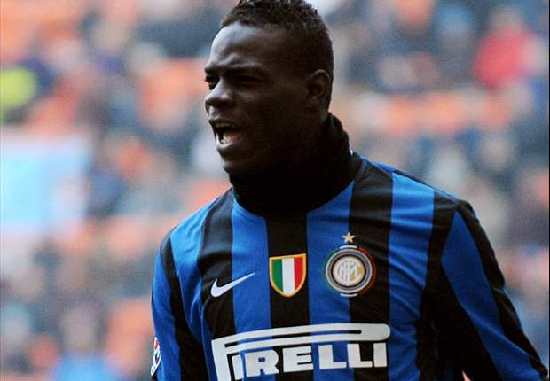 Agent Reveals Manchester City Offer But Insists Mario Balotelli Will Stay At Inter