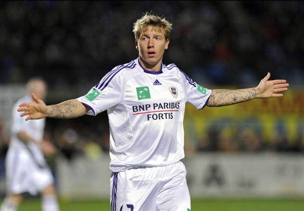 Champions League Qualifying Round-Up: Dynamo Kiev & Anderlecht record comfortable wins