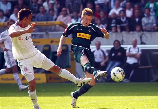 Bundesliga Preview: Borussia Moenchengladbach – Bayern Munich