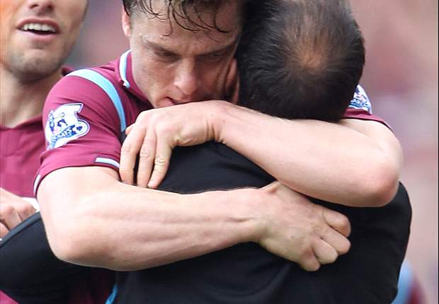 'I want to stay, but players have to be bought', insists West Ham United's Scott Parker
