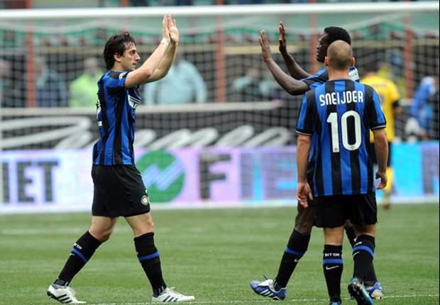 Player Ratings: Inter 3-1 Atalanta