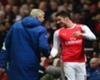 Wenger: Giroud a 'different player'