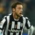 Claudio Marchisio, centrocampista della Juventus