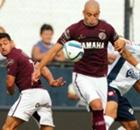 EN VIVO: Unión 1-1 Lanús
