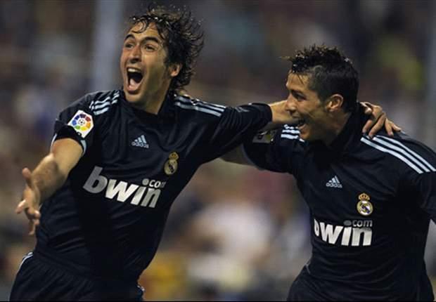 Bericht: Manchester United bereitet Angebot für Reals Raul vor