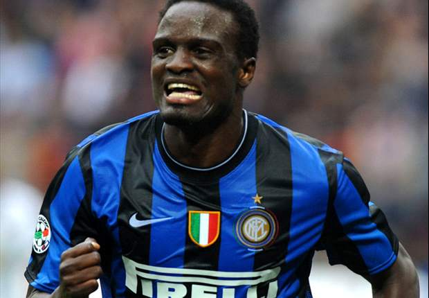 The Kenyan people have spoken - MacDonald Mariga should leave Inter this summer