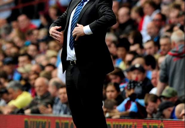 McLeish vows to stay on and reveals he is planning for next season at Aston Villa