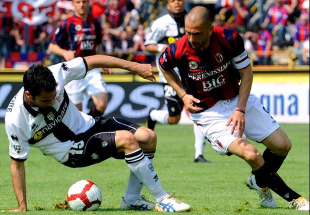 Serie A Preview: Parma - Roma