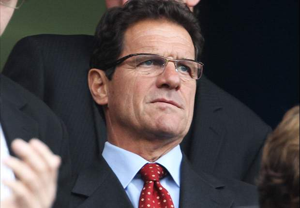England Player Ratings on 'Capello' index made unavailable