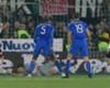 Buffon blasts Juve attitude