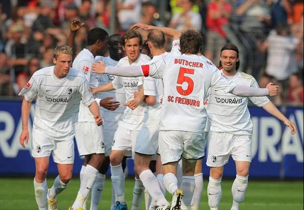 Bundesliga Weekend Preview: Round 33