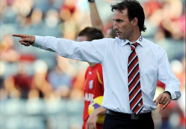 Aurelio Vidmar Appointed Socceroos Assistant And Olyroos Head Coach