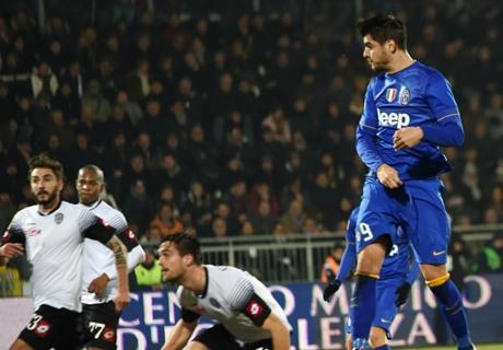 Morata: I prefer wins to goals