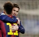 """Neymar : """"Messi est meilleur que Ronaldo"""""""