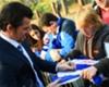 "Ligue des Champions, Barton : ""Je vote Chelsea"""