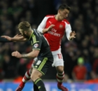 Top-11 FA Cup: Özil und Can dabei