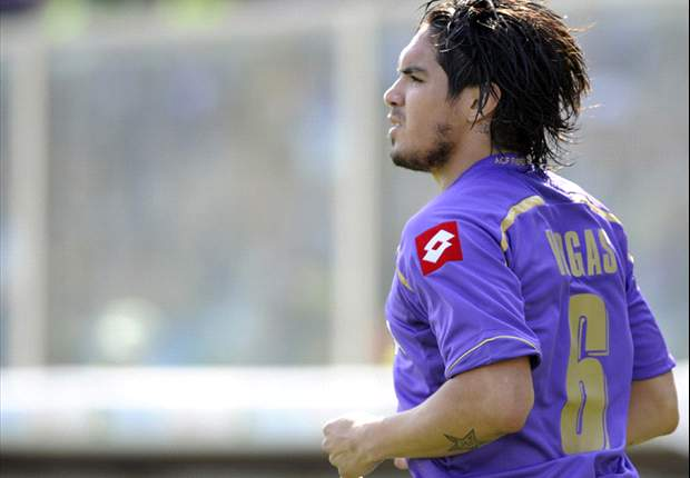 Real Madrid Target Juan Manuel Vargas: I Am Staying At Fiorentina