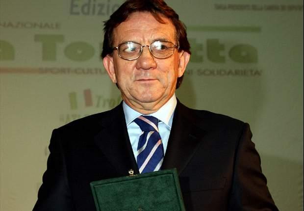 Roberto Boninsegna, salah satu legenda terbesar Derby d'Italia.