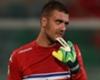 Sampdoria Cari Pengganti Emiliano Viviano