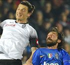 CATATAN Serie A Italia: Ingin Matikan Juventus? Tiru Cesena